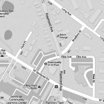 Raymond Ave map