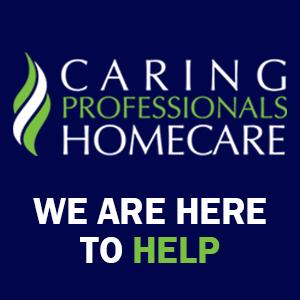 CaringProfessionals Ad 2