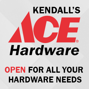 KendallAce Ad